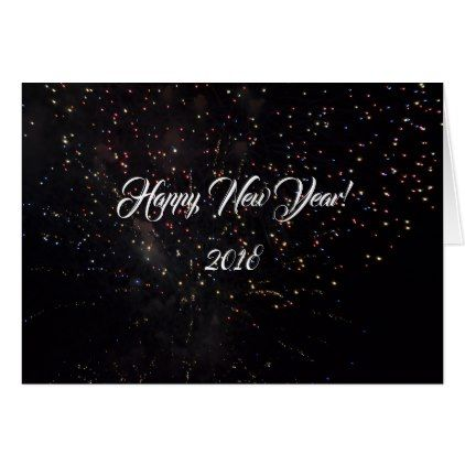 New Year Greeting Card   Cards