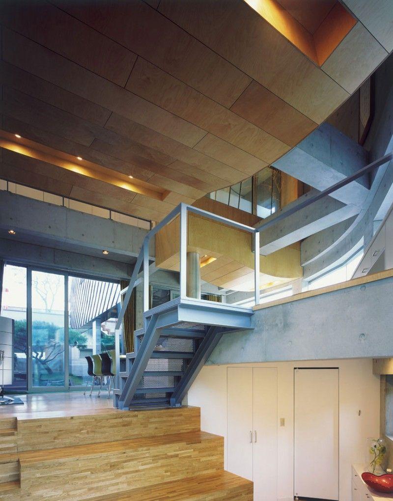 Bu Yeon Dang By Iroje Khm Architects Dream Home Architecture - Bu-yeon-dang-by-iroje-khm-architects