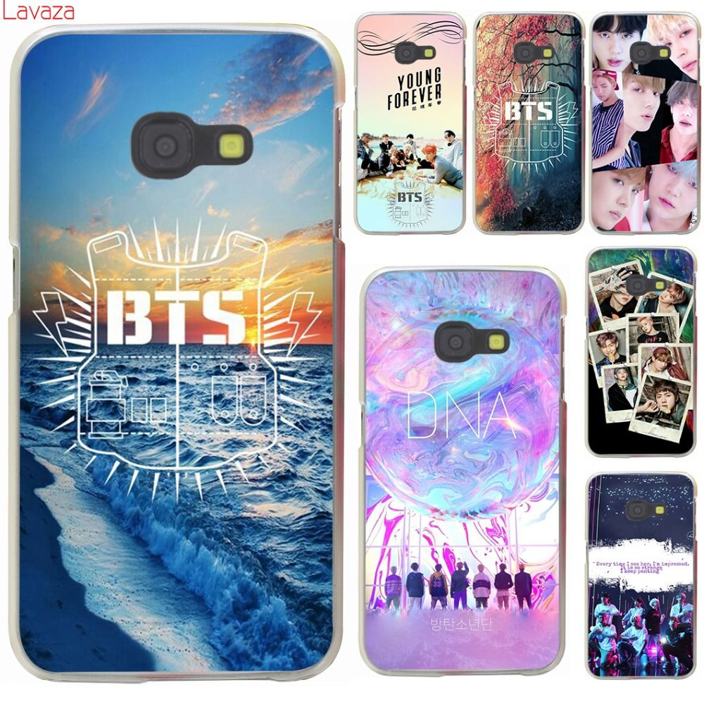 Cheap Case For Samsung Galaxy Buy Quality Case For Samsung Directly From China Case A Suppliers Lavaza Bts Hard Case For Samsung Samsung Bts Capa De Celular