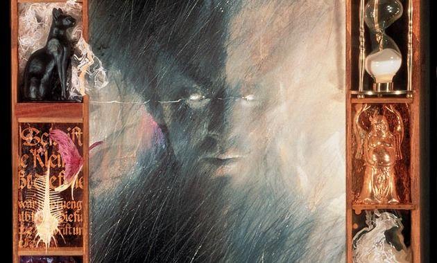 La portada del día: The Sandman