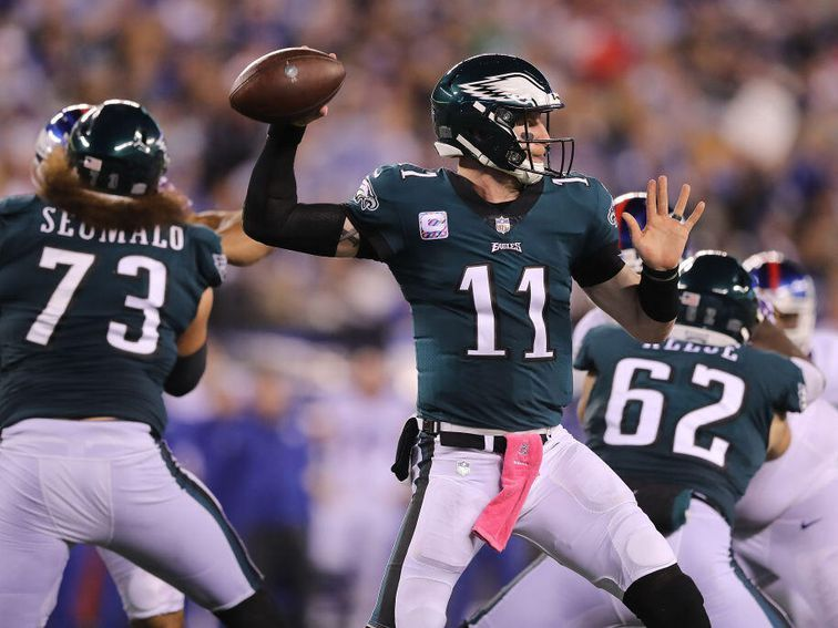 How To Stream Super Bowl 2020 For Free Including In 4k Eagles Game Carson Wentz Nfl Redzone