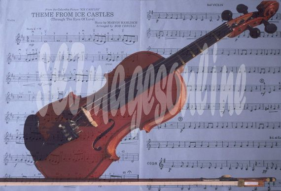 Second Violin by seimagesonline on Etsy  http://etsy.me/vG5bz3