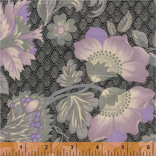 Nouveau C. 1910, 25943-6, Windham Fabrics