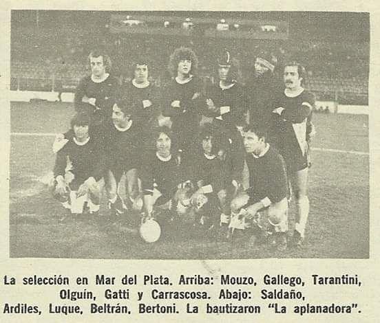 Argentina 76