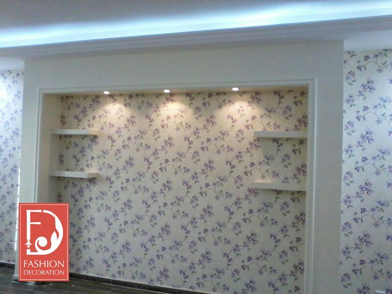 ورق جدران اوروبي 100 Decor Wallpaper ورق جدران ورق حائط ديكور فخامة جمال منازل Decor Decor Styles Bathroom Medicine Cabinet Decor