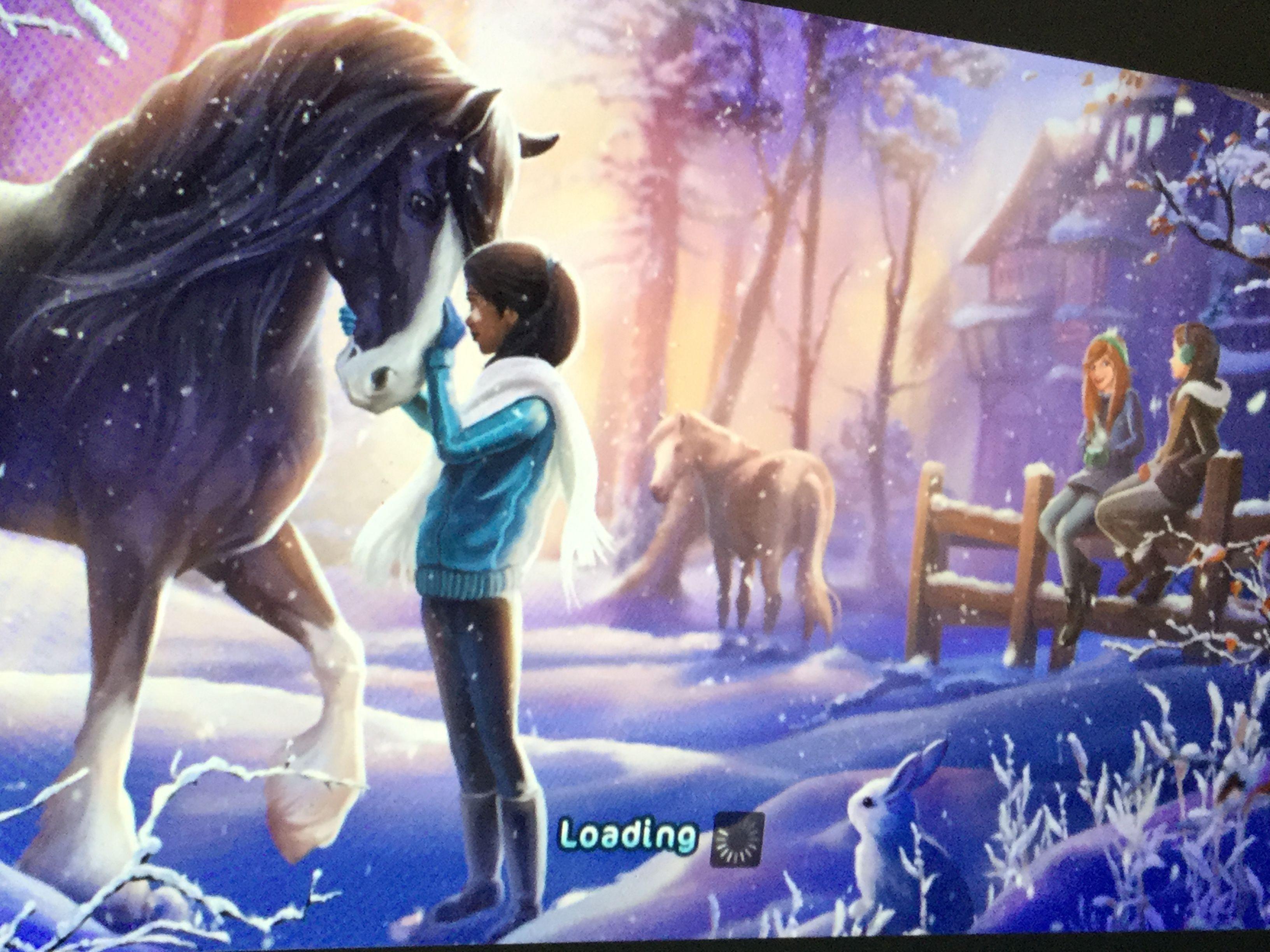 horses videos board games