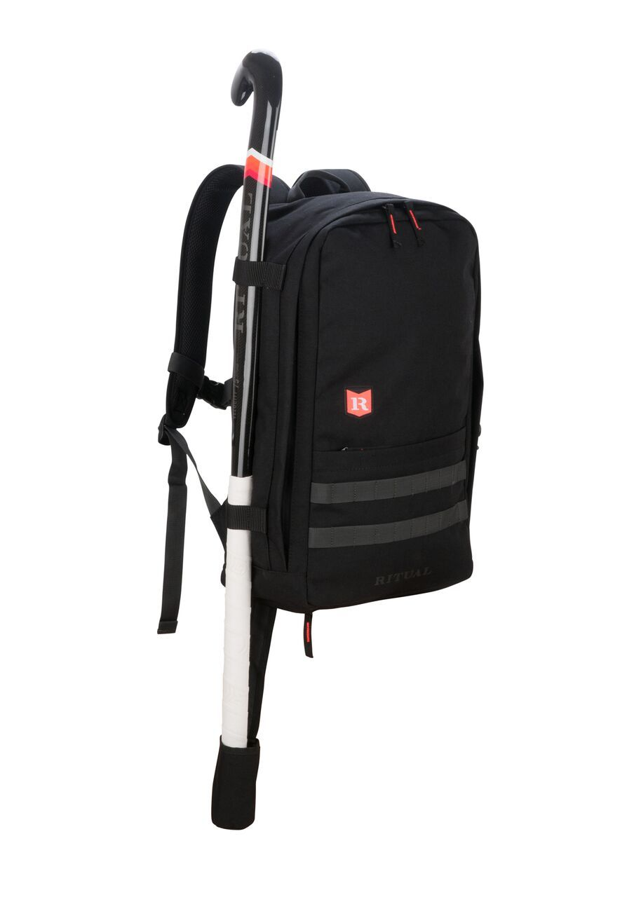 f31b89cc75 Ritual Hockey Covert Backpack (black) 2016 17 Hockey Gear