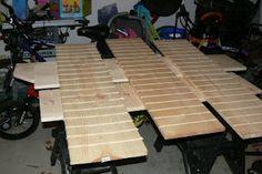12x12 Scrapbook Paper Storage Handmade Or Homemade