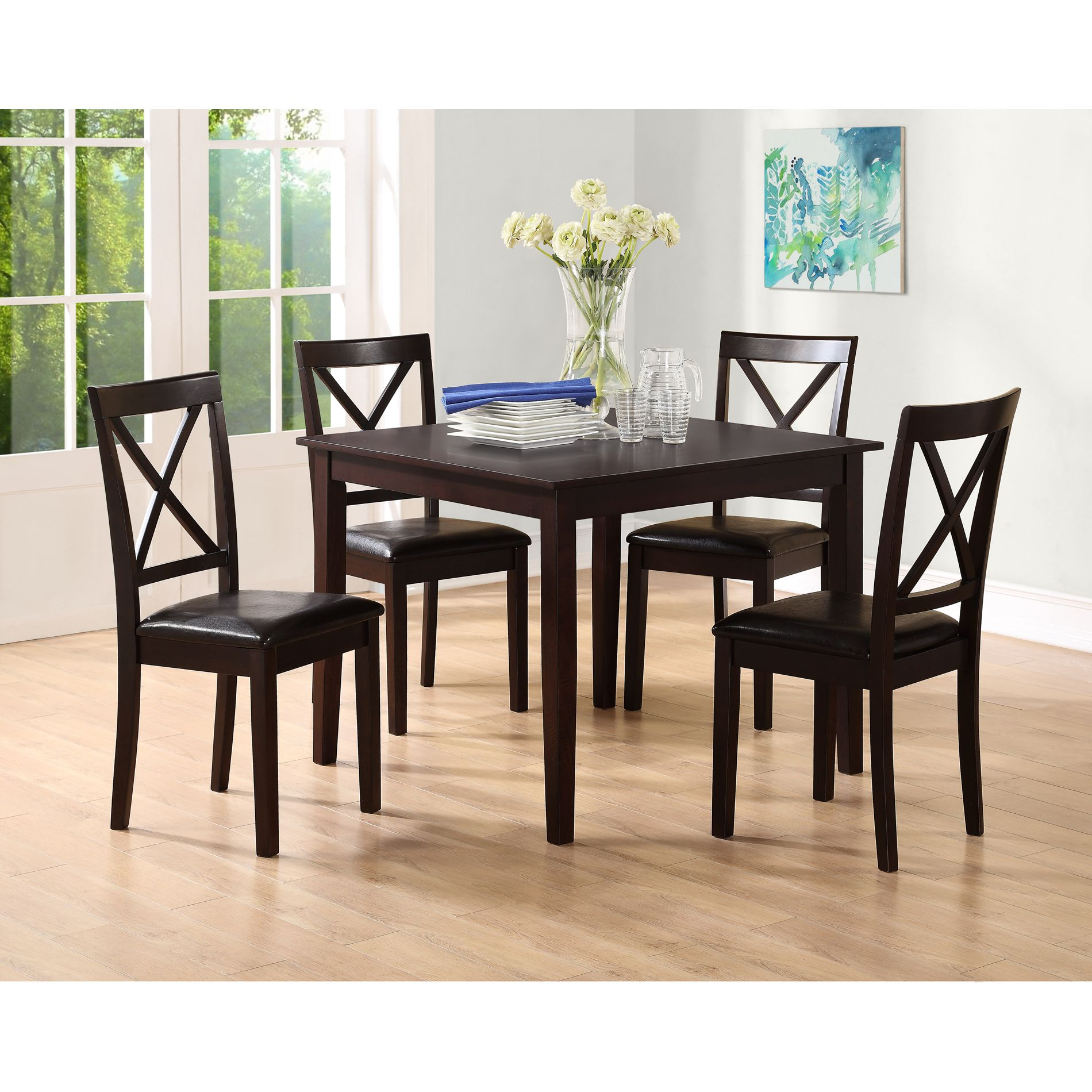 Dark Wood Dining Room Chairs Best Enjoy A Wonderful Meal With Family Or Friends Served On The Sydney 2018