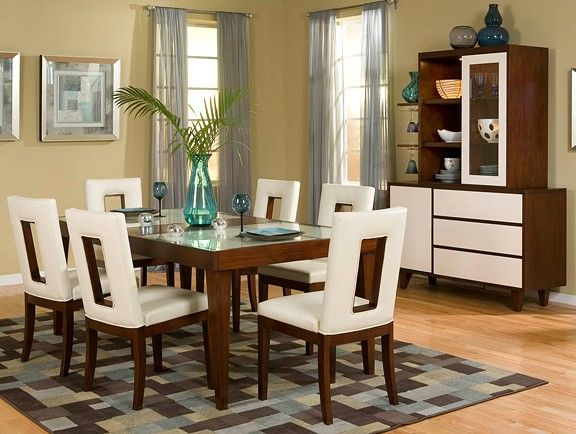 Enza Dining Room Collection