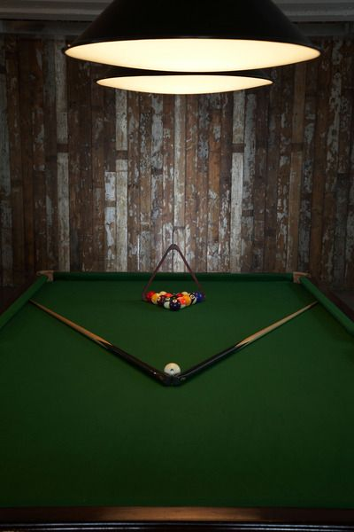 Shoreditch Design Rooms: Shoreditch House - Private Dining Room