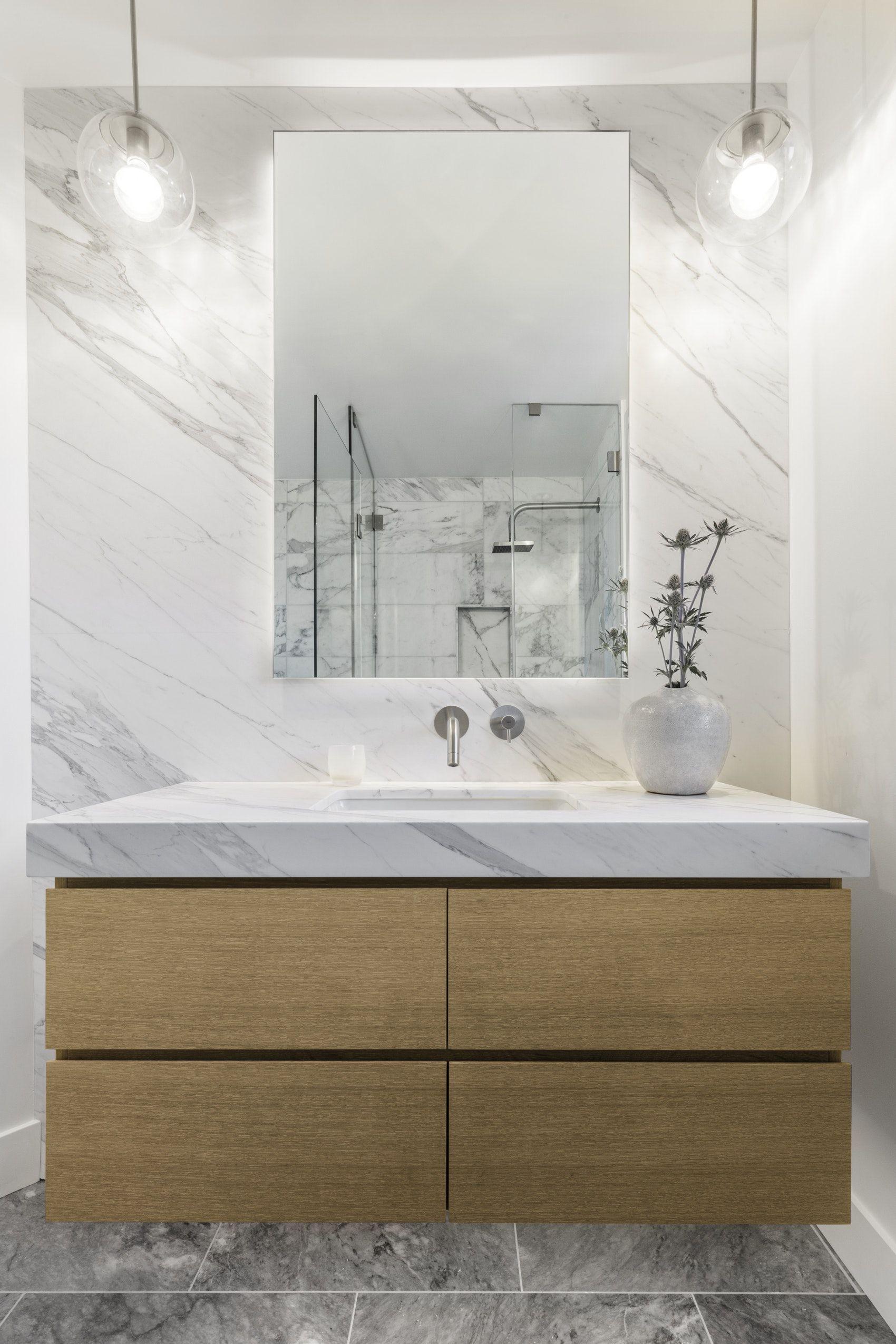 Modern Russian Hill Residence in San Francisco, Bathroom   DESIGN ...