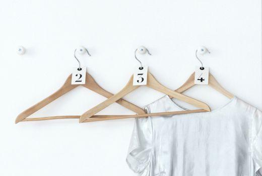 Ikea Kleiderbügel ikea garderobenhaken und kleiderbügel wie z b bumerang