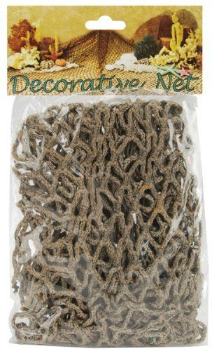 Decorative Fish Net (size may vary) by 100312, http://www.amazon.com/dp/B001MQ3JSQ/ref=cm_sw_r_pi_dp_MV7wqb1NNSXG8