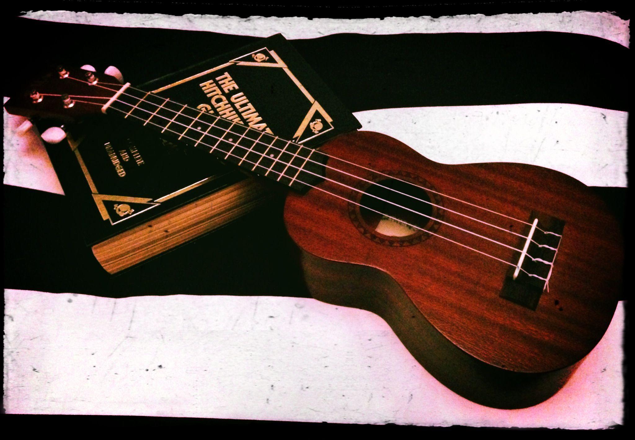 Learn to Play the Ukulele | Ukulele, Ukulele lesson ...