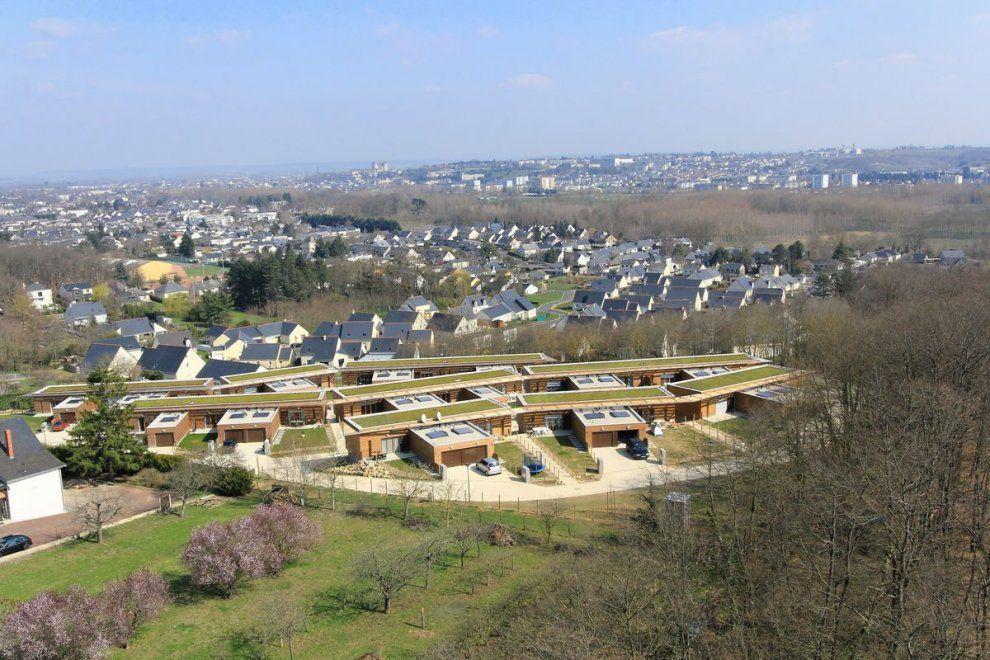 25 Logements à Saumur