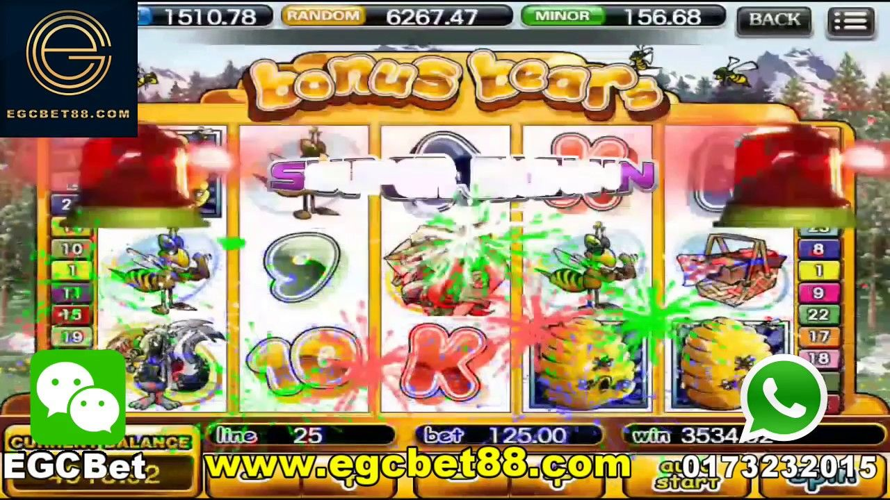 Casino in fergus