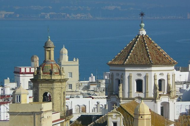 Cádiz, joya de Andalucía