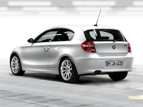 2013 #BMW 1-Series 3-door | News car show | Pinterest | BMW, Cars ...