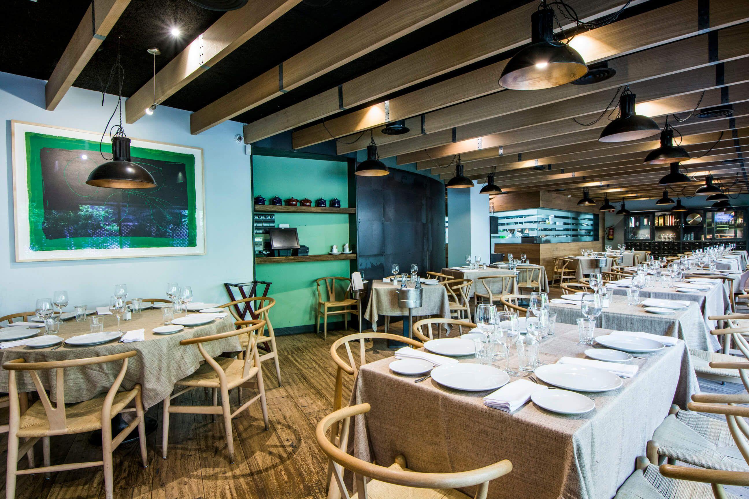 Pin En Bar Restaurants