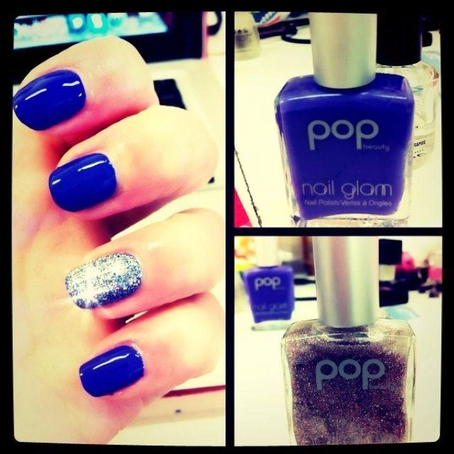 Love pop nail polish its the best nail polish ever!!