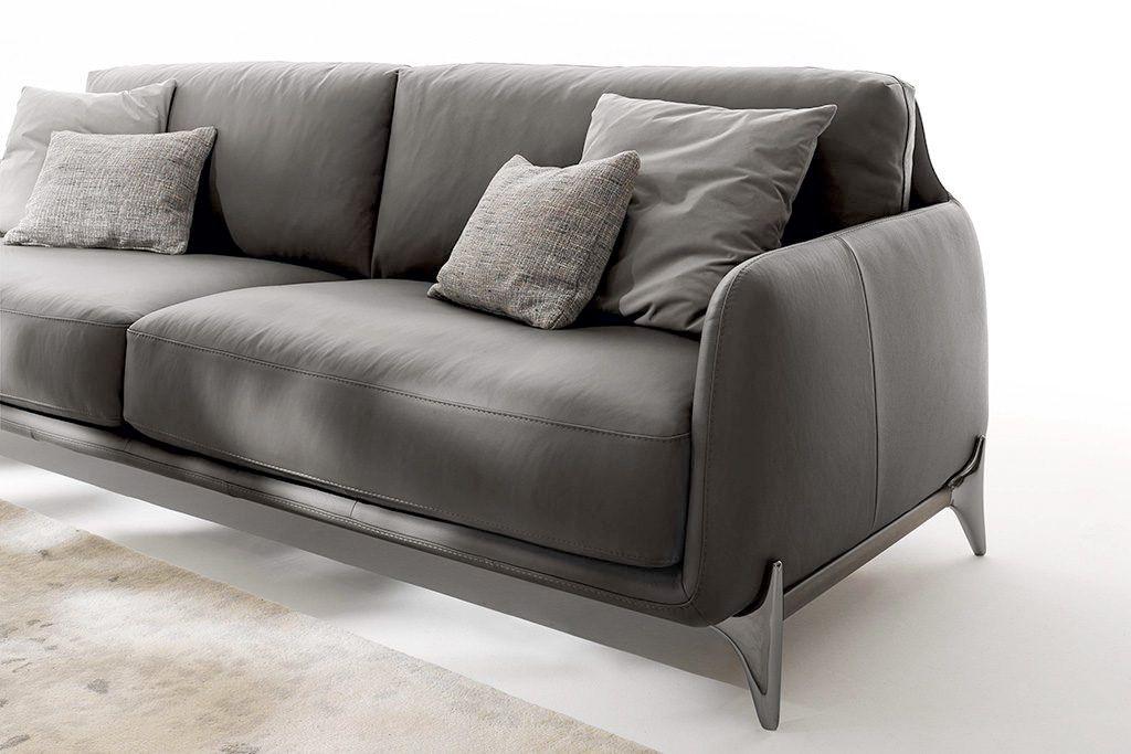 Elliot sofa / Ditre Italia | Furniture | Pinterest | Office ...