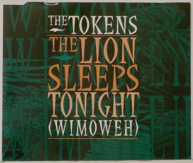 The Lions Sleeps Tonight Trump