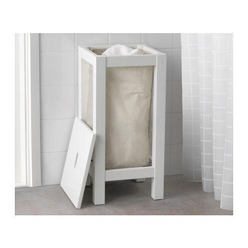 Ikea Wäschesack hjälmaren wäschesack mit gestell ikea fassungsvermö bis zu 5kg