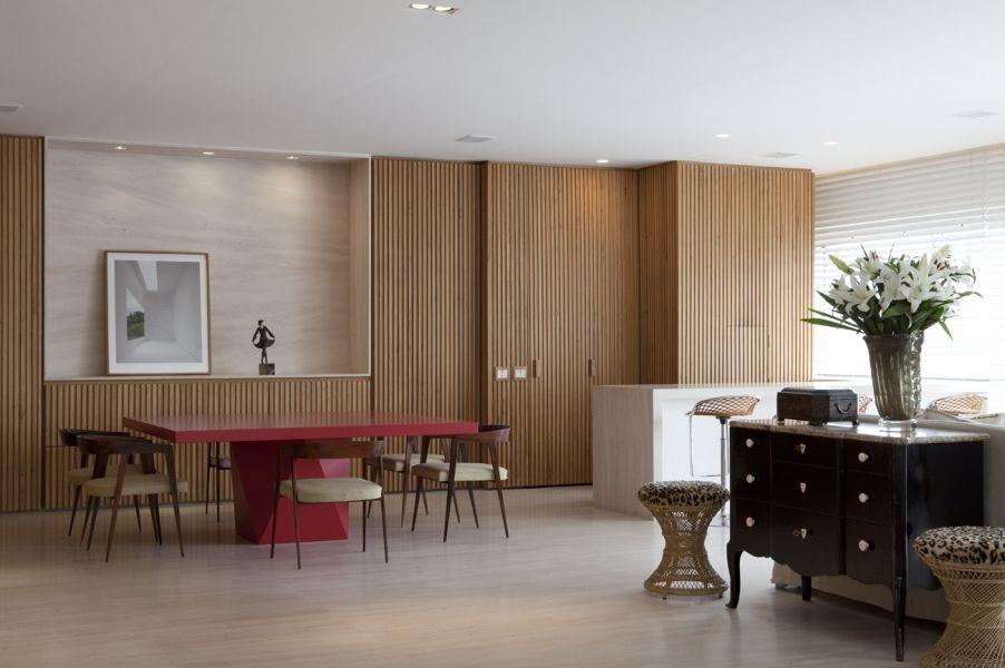 Salle à manger aménagement intérieur sucré doux déco intérieure travail du bois tableaux de bord dîner table de fête intérieurs appartements