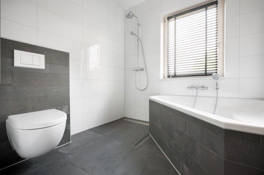 Badkamer Tegels Grijs.Badkamer Grijze Tegels Unieke Tegels Badkamer Antraciet