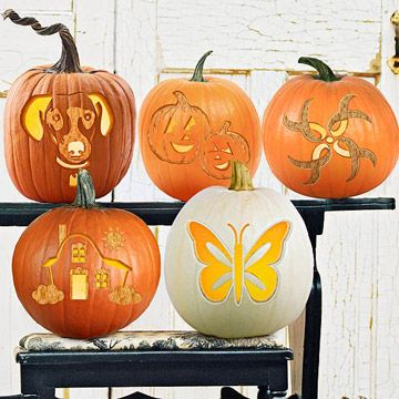 a815bf7762f7326e7db358f362fb935e - Better Homes And Gardens Pumpkin Templates