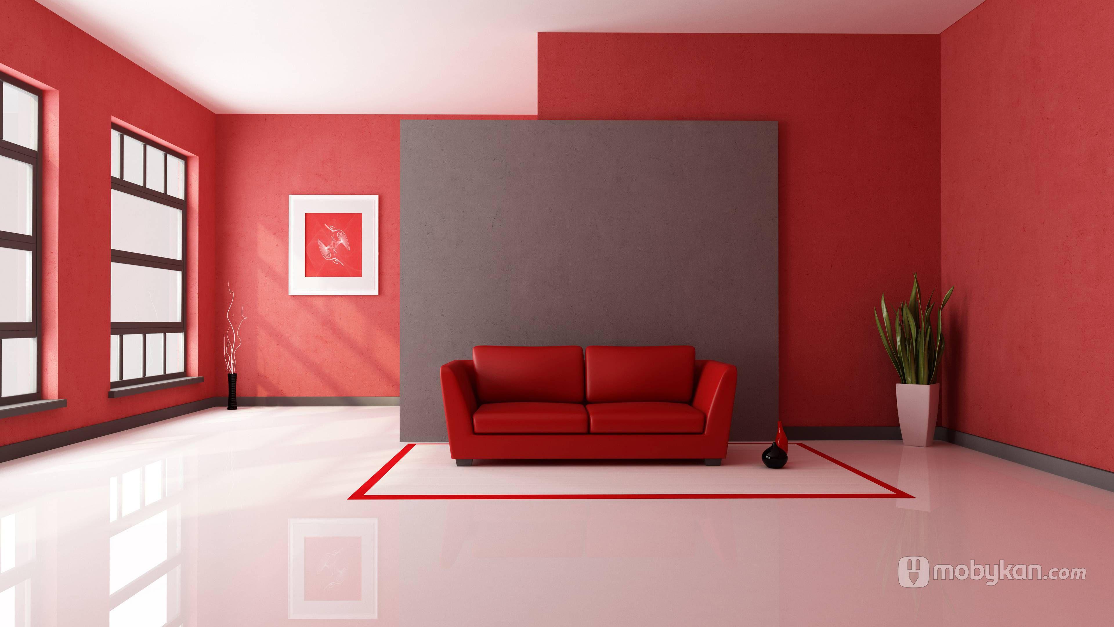 الوان دهانات مميزه افكار ل الوان الدهان مجلة موبيكان Living Room Wall Color Room Wall Colors Living Room Color Schemes