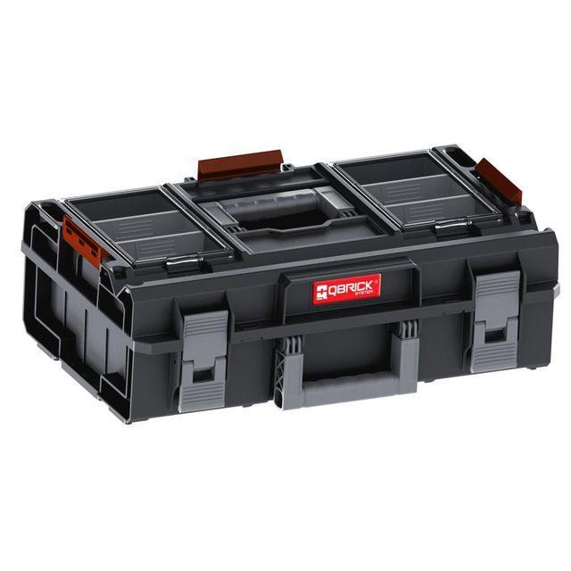 Skrzynka Na Narzedzia Qbrick System One 200 Profi Wym 19 X 38 5 X 58 5 Qbrick System Audio Mixer Mixer