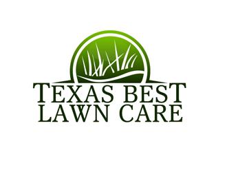 texas best lawn care logo design 48hourslogo com logo rh pinterest ca lawn care logos lawn logo free