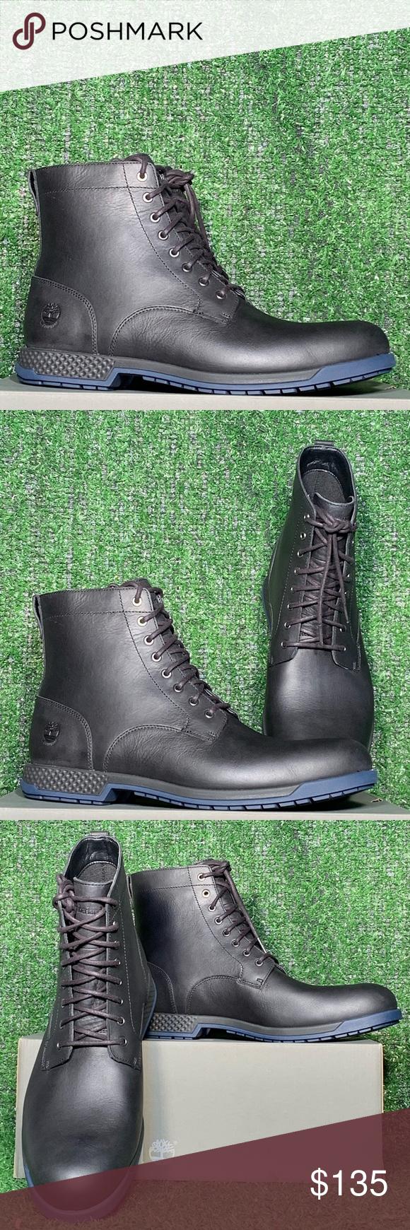 Waterproof boots, Timberland mens