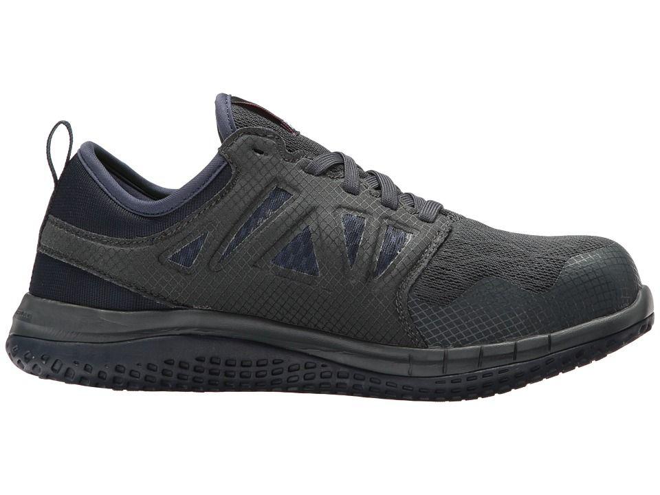 ff10ba51cae Reebok Work Zprint Work Women s Shoes Ash Grey Washed Blue