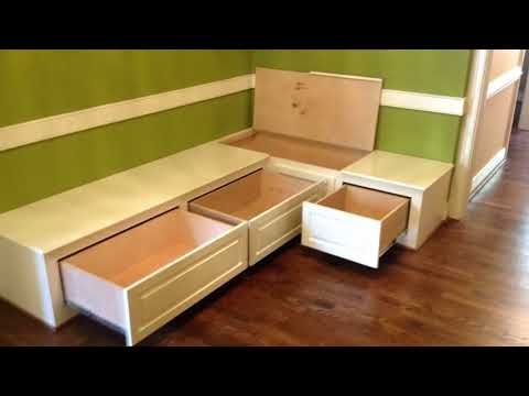 [Modern Storage Bench] Built In Bench Seat With Storage [Storage Bench Seat Ikea]
