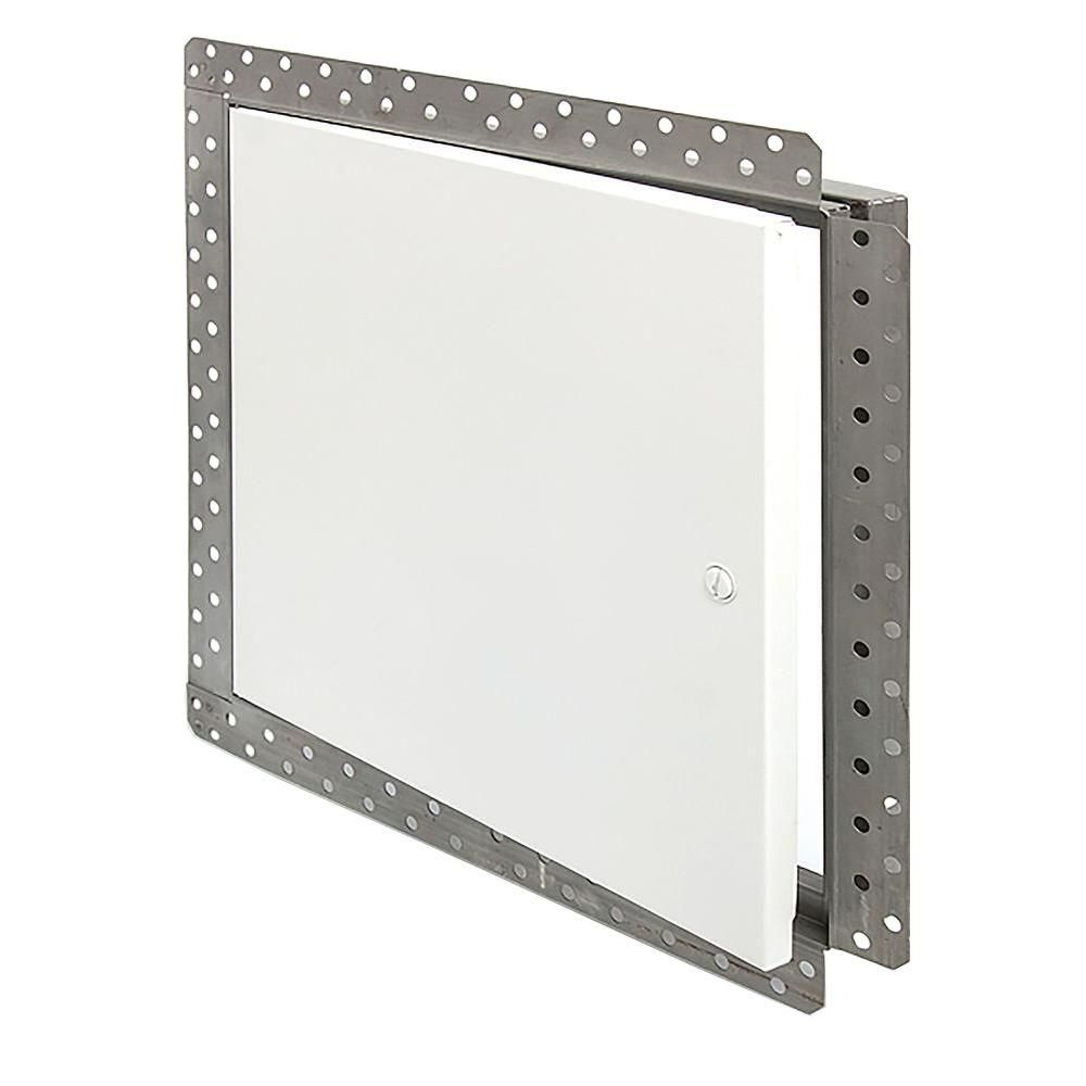 Acudor Products 12 in x 12 in Steel Flush Drywall Access Panel