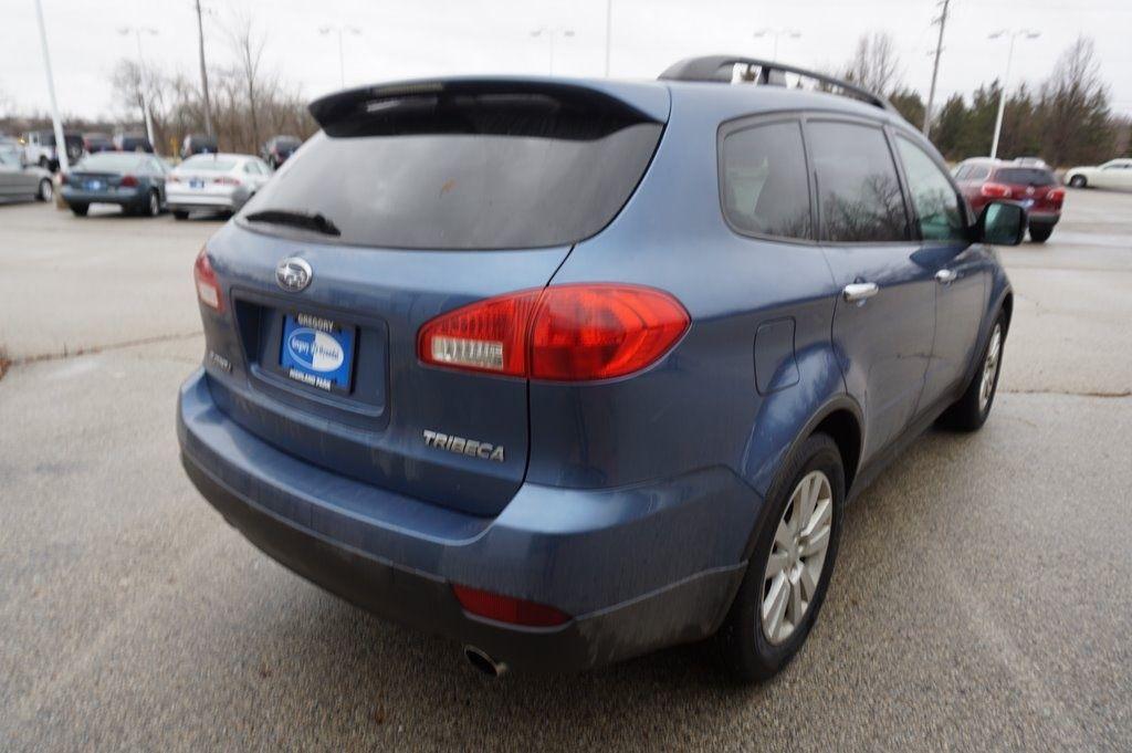 2008 Subaru Tribeca Limited 5 Passenger 9,497 Used