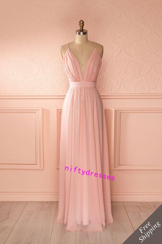 LJ1 New Arrival Charming Prom Dress,Chiffon Prom Dress,Sexy