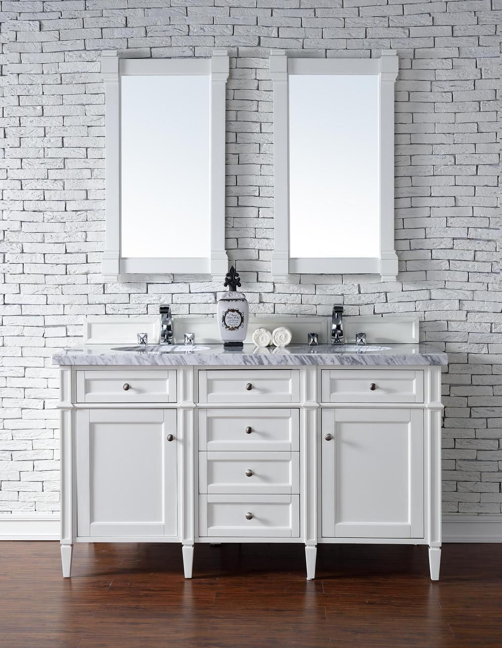 James Martin Brittany Collection 60 Quality Bathroom