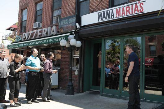 Mama Maria S Restaurant Kitchen Nightmares Gordon Ramsay Kitchen Nightmares Gordon Ramsay