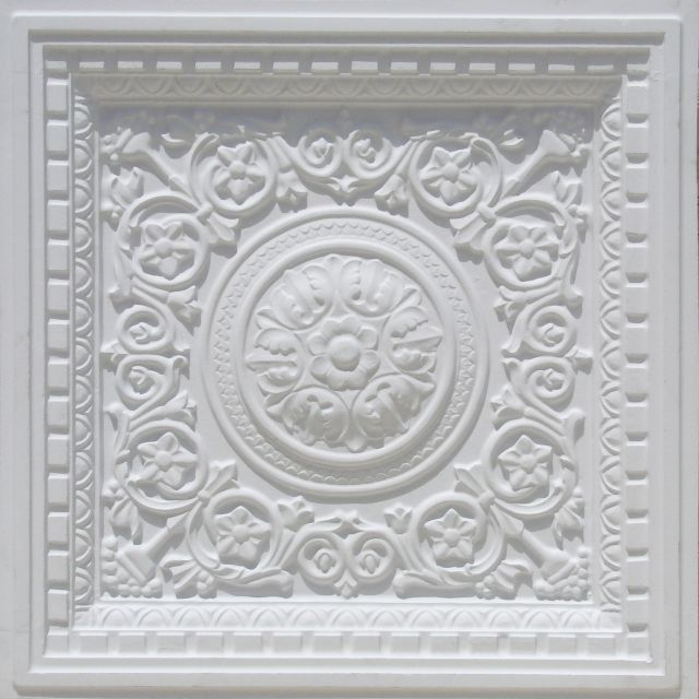 Tile Decorative Basement Ceiling Tiles  Drop Ceilings  Decorative Ceiling Tiles