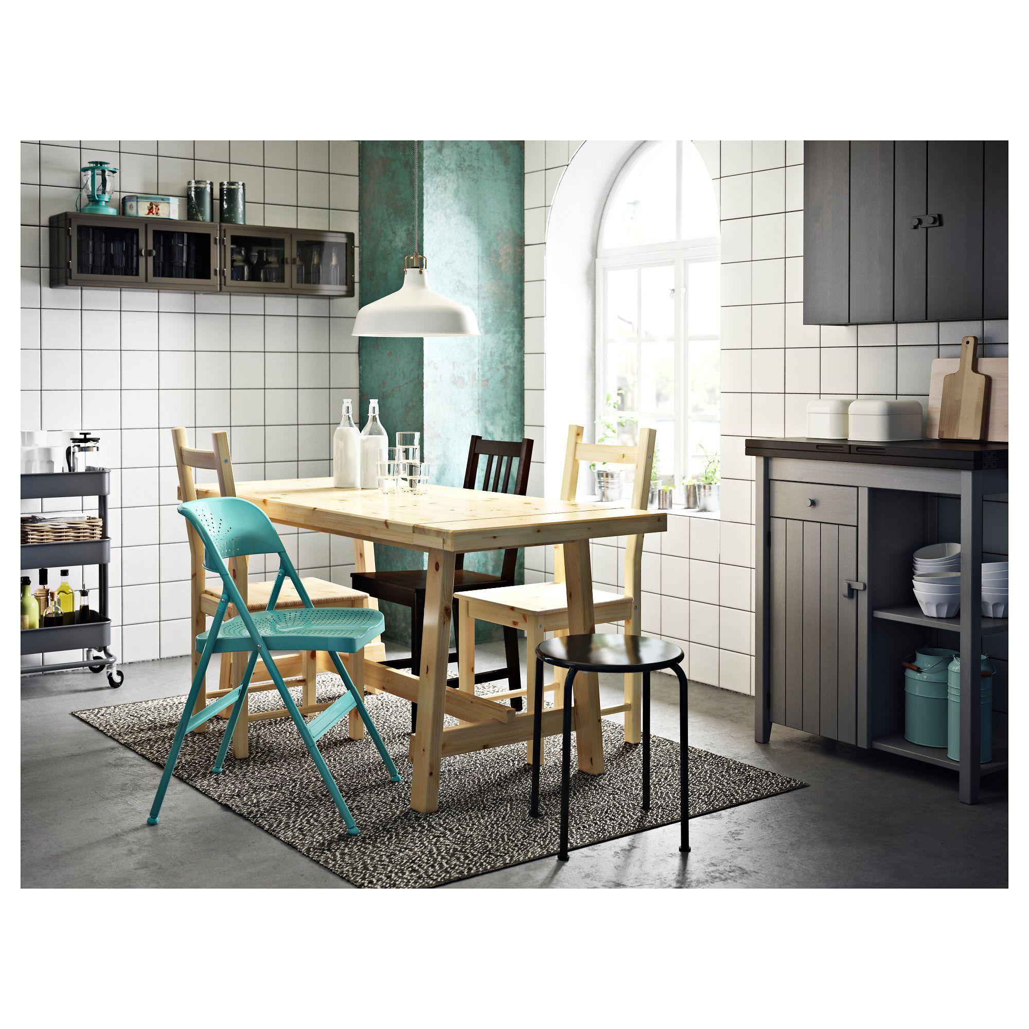 Dining Room Lighting Ikea: IKEA - RANARP Pendant Lamp Off-white In 2019
