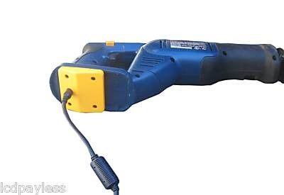 Ryobi Tool Adapter With Power Supply Ryobi Ryobi Tools Tools