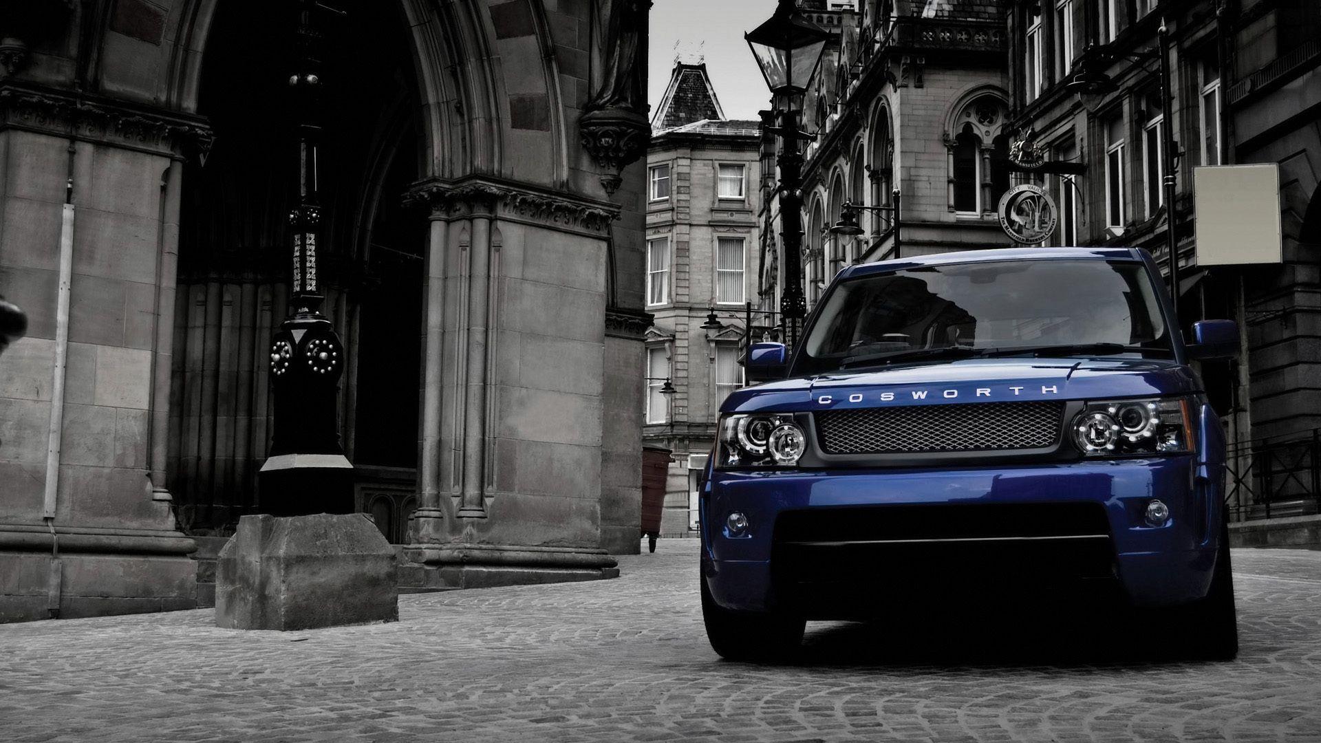 Land Rover Range Rover Wallpaper Hd Car Wallpapers 1600 1067 Range