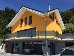 Bildergebnis Für Fassade Streichen Welche Farbe