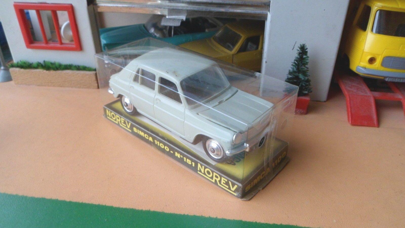 FIAT 1100 BALILLA  GRISE 1//43  NOREV