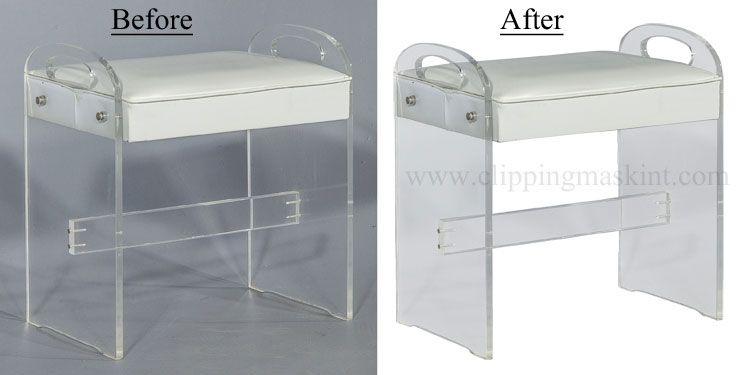 Clipping path & Remove Background.