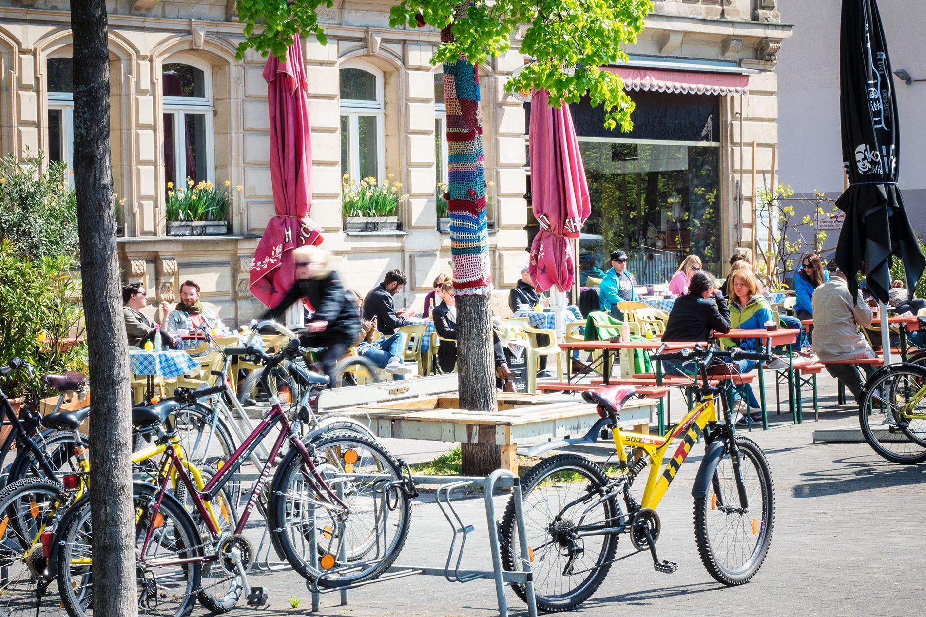 Stadtfuhrung Durch Gostenhof In Nurnberg Mit Bildern Stadtfuhrung Nurnberg Stadt